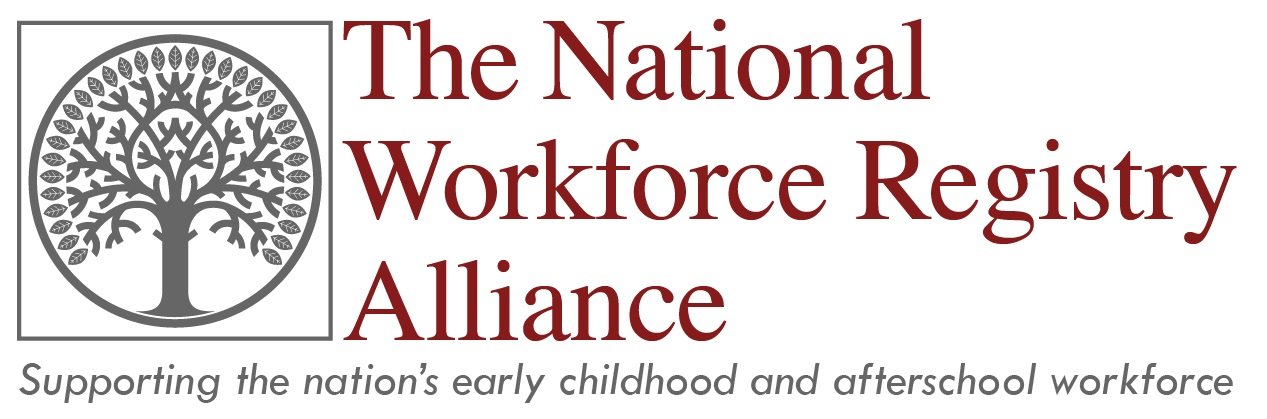 The National Registry Alliance logo