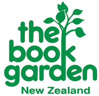 The Book Garden Logo