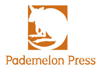 Pademelon Press Logo