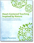 Heart-Centered Teaching<br>Inspired by Nature