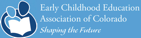 Early Childhood Education Association of Colorado logo