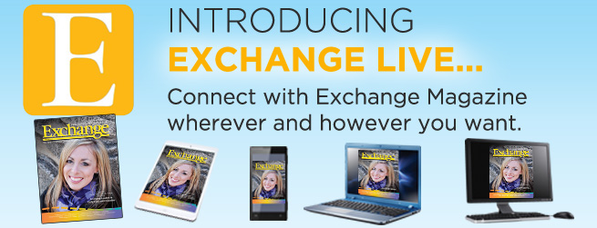 Introducing Exchange Live!
